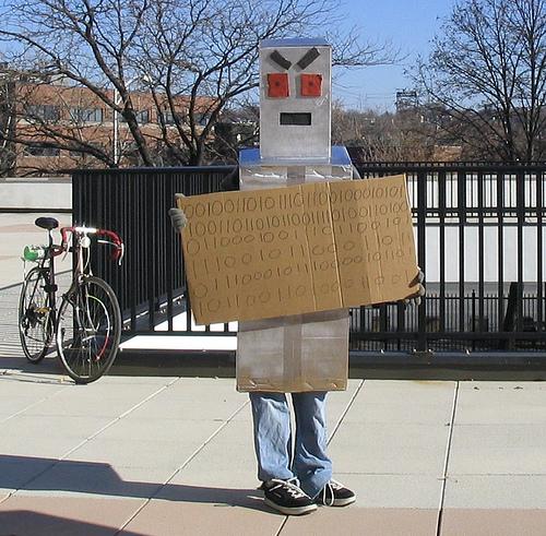homeless-bot