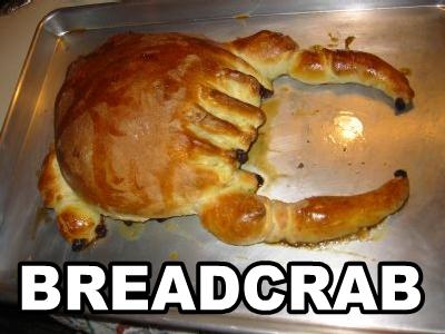 breadcrab